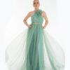 Абитуриентска рокля 10 - 1037 Rosha