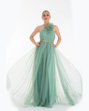 Абитуриентска рокля 10 – 1037 Rosha