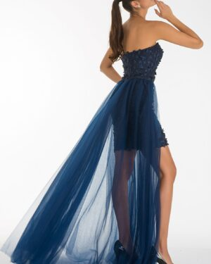 Абитуриентска рокля 133 Rosha