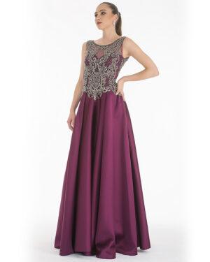 Абитуриентска рокля 1504 Rosha