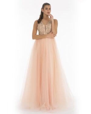 Абитуриентска рокля 18305 Rosha