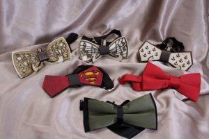 Папийонката- от тайнственото минало до съвременната мода