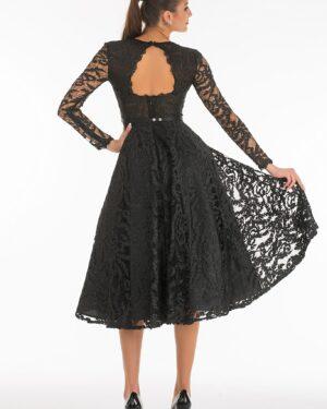 Абитуриентска рокля 2695 Rosha