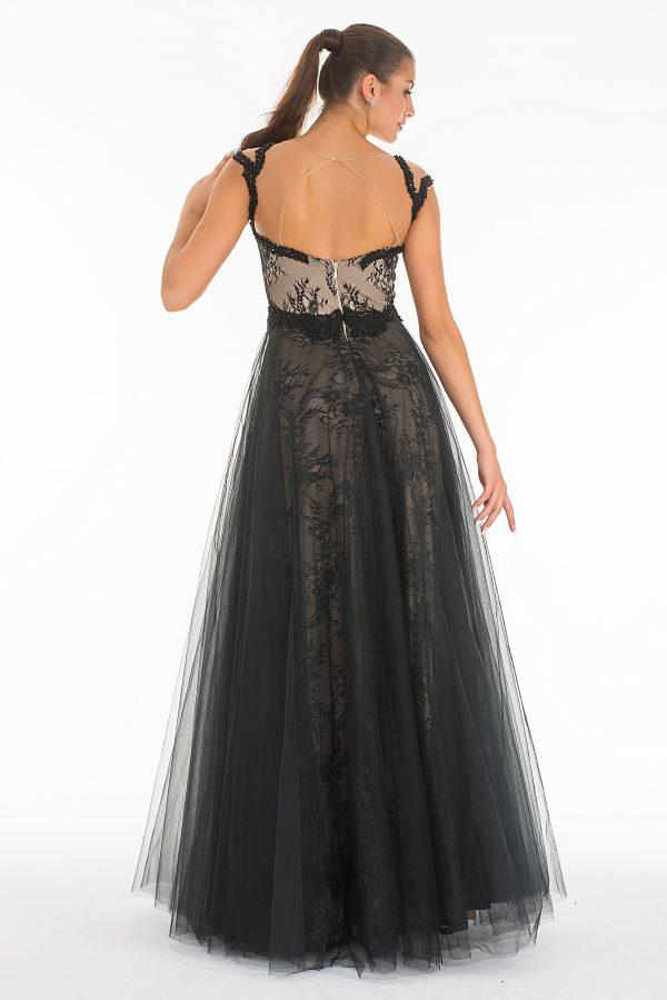 Абитуриентска рокля 3291 Rosha