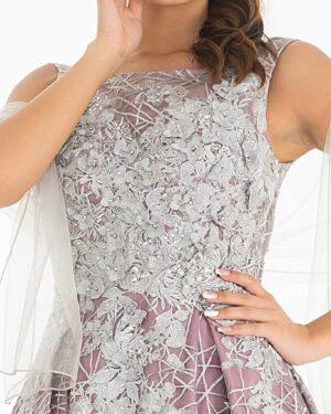 Абитуриентска рокля 897 Rosha