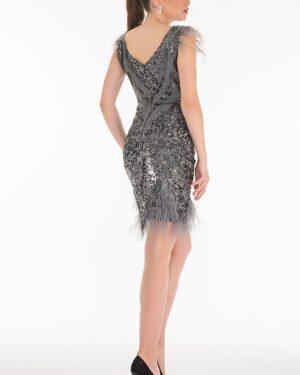 Абитуриентска рокля 5322 Rosha