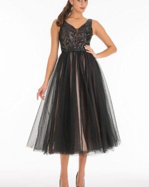 Абитуриентска рокля 5550 Rosha