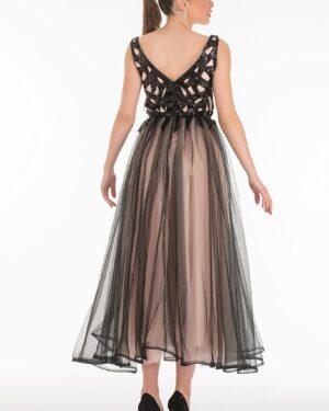 Абитуриентска рокля 5862 Rosha