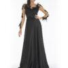 Абитуриентска рокля 6203 Rosha