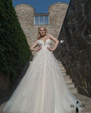 Сватбена рокля ARMODORUM BLINK by Radi Lazarova