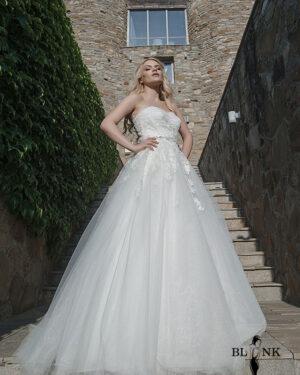 Сватбена рокля EDITA BLINK by Radi Lazarova