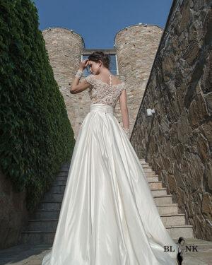Сватбена рокля MARINA BLINK by Radi Lazarova