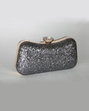"""Официална дамска чанта с """"диамант"""""""