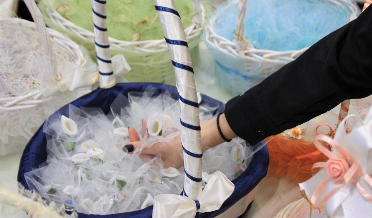 Сватбени традиции – хвърляне на късмети
