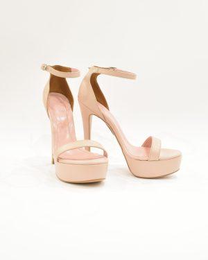 Официални дамски обувки М1350