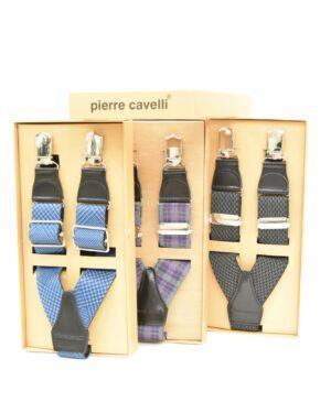 Мъжки тиранти Pierre Cavelli