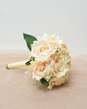 Булчински букет Рози