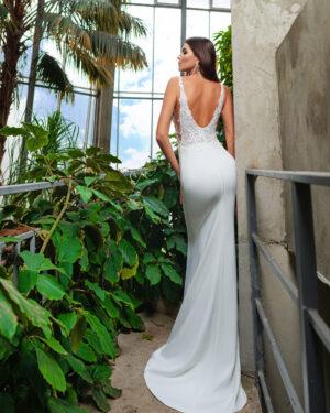 Сватбена рокля Белиза Hadassa