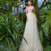 Сватбена рокля Гаетана Hadassa
