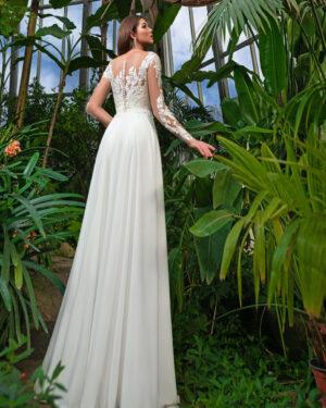 Сватбена рокля Грация Hadassa