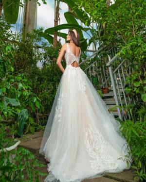 Сватбена рокля Дамяна Hadassa