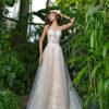Сватбена рокля Дамиана Hadassa