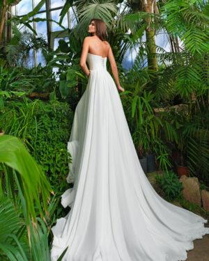 Сватбена рокля Еда Hadassa