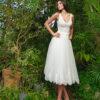 Сватбена рокля Кара Hadassa