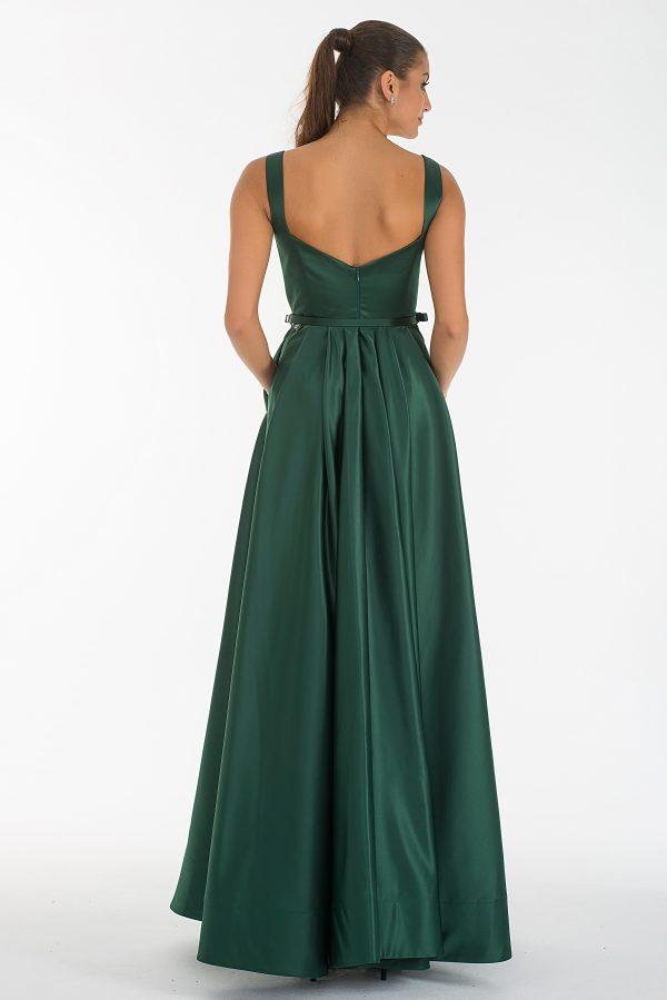 Абитуриентска рокля К6145 Rosha