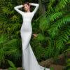 Сватбена рокля Лагуна Hadassa