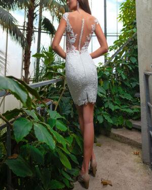 Сватбена рокля Луна Hadassa