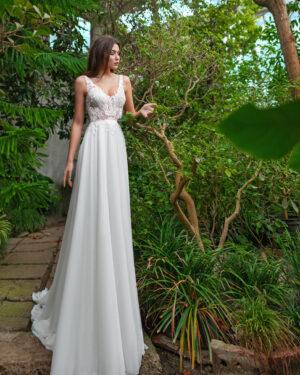 Сватбена рокля Марзиа Hadassa