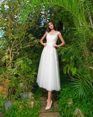 Сватбена рокля Рина Hadassa
