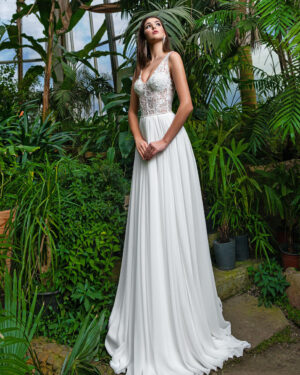 Сватбена рокля Росана Hadassa