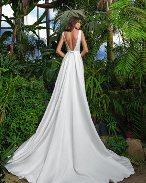 Сватбена рокля Тереза Hadassa