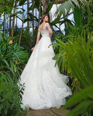 Сватбена рокля Фелисита Hadassa