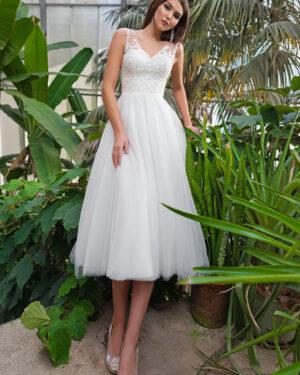 Сватбена рокля Фина Hadassa