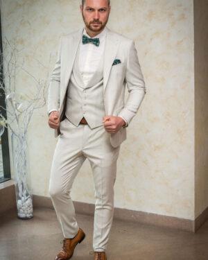 Сватбен костюм Bocci SF