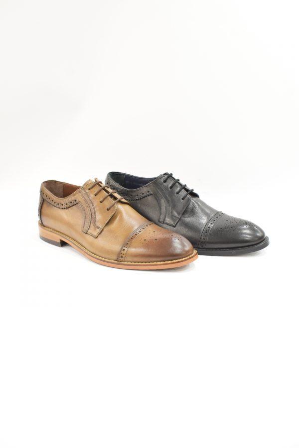 Мъжки обувки М364-25