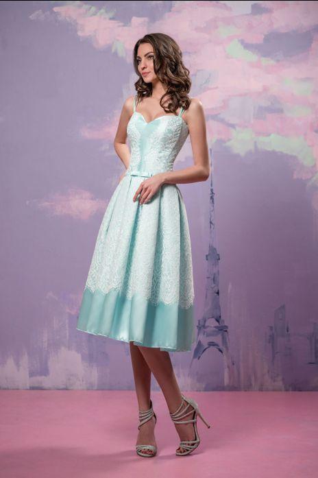Абитуриентска рокля 42 Hadassa
