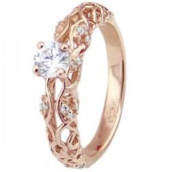 Годежен пръстен D10158