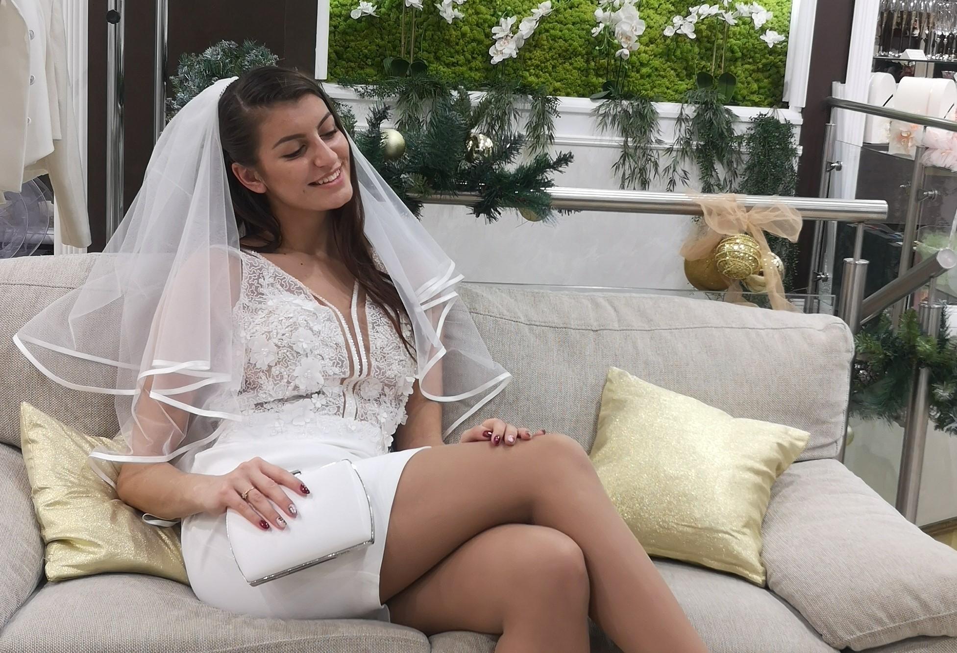 От какво се нуждае булката | Сватбен видео помощник