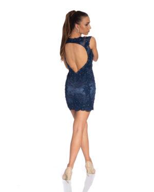 Абитуриентска рокля 10101 Rosha