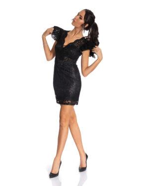 Абитуриентска рокля 108 Rosha