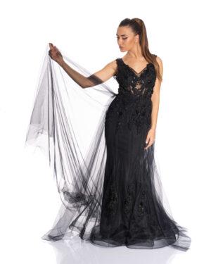Абитуриентска рокля 2068 Rosha