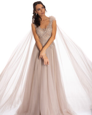 Абитуриентска рокля 2119 Rosha