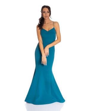 Абитуриентска рокля 2343 Rosha