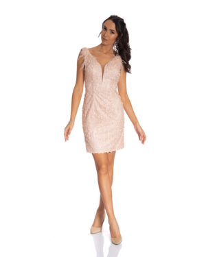 Абитуриентска рокля 3179 Rosha