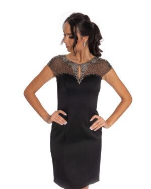 Абитуриентска рокля 3209 Rosha