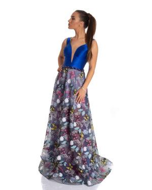 Абитуриентска рокля 3331 Hadassa